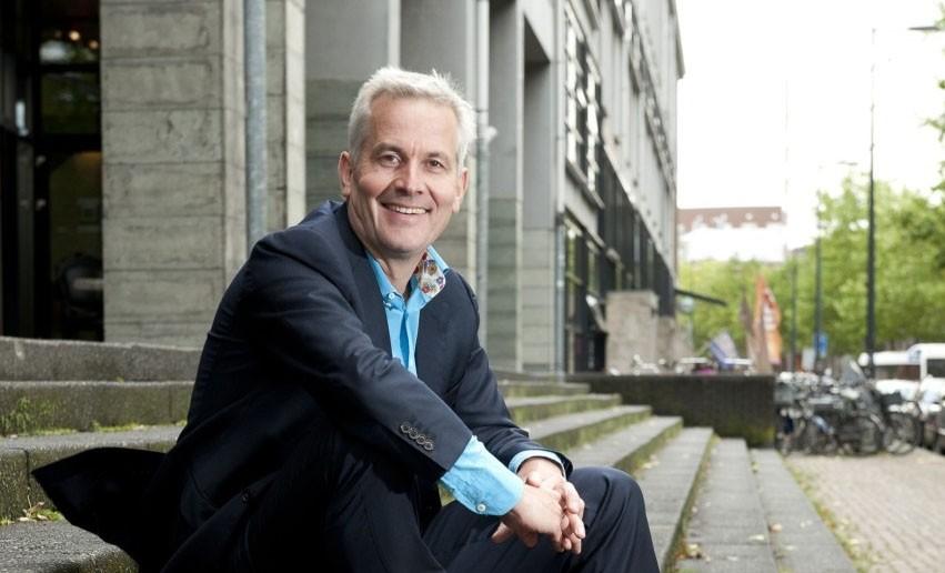 Thomas Rau: architect, innovator, inspirator