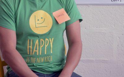 Tegenlicht: Rendement van geluk